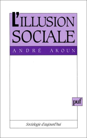 L'Illusion sociale : Essai sur l'individualisme démocratique et son destin