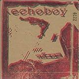 Songtexte von Echoboy - Echoboy