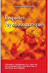 Enquêtes psychosomatiques Broché