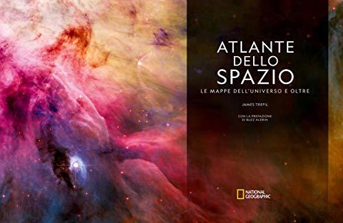 Zoom IMG-2 atlante dello spazio le mappe