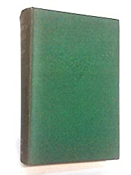 The Golden Bough: A Study In Magic And Religion (1950 HARDBACK EDITION)