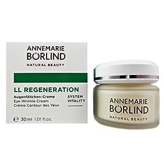 Annemarie Börlind LL Regeneración femme/mujer, de ojos arrugas crema, 1er Pack (1 x 30 ml)