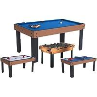Amazon.fr   table multi jeu   Sports et Loisirs 568a3f33e055