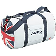 Musto Small Carryall - GBR White One Size 3ca4879927d