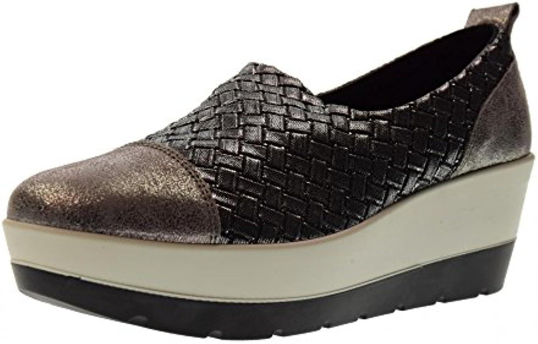 Mr.     Ms. IGI&CO Scarpa Donna MainApps Regina di qualità Stile elegante La moda dinamica   comfort    Sig/Sig Ra Scarpa  4f4f96