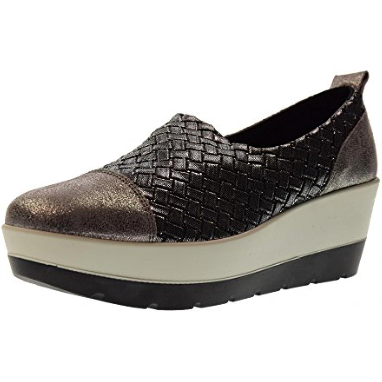 YFF Professional moderna punta chiusa e danza moderna Professional scarpe da ballo in pelle Tango scarpe da ballo Salsa Party latino...  Parent d9098c
