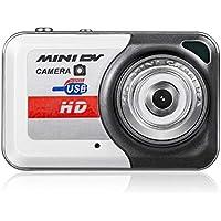 HD Ultra Portable 1280 * 1024 Mini Cámara X6 Grabadora de Video Digital Small CAM (
