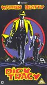 Dick Tracy [DVD] [1990]