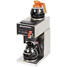 Bloomfield 1040d2 F e.b.c café Brewer, automático, dos más cálido, en línea,
