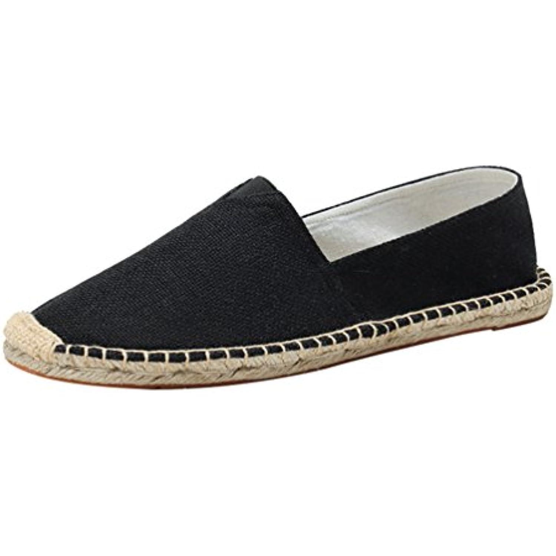 Lvguang Unisex Classic Scarpe da Uomo Mocassini Slip Eleganti On Penny Loafers Casual Eleganti Slip Scarpe da Guida  Parent 52deb5