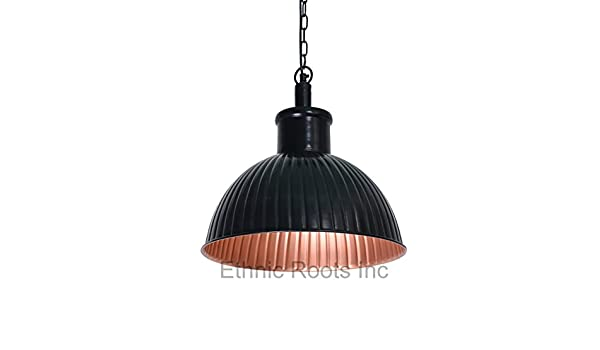 Plafoniere Da Esterno Stile Marinaro : Nero vintage corridoio lampada da soffitto stile nautico