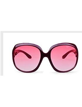 KUKI Gafas de sol de moda UV para mujer , 3