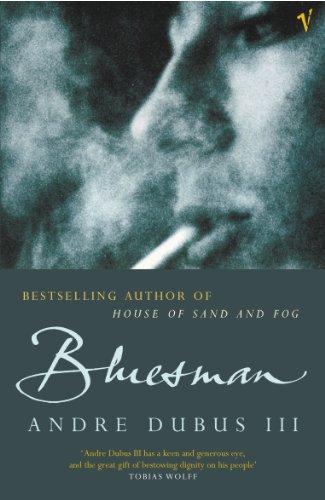 Bluesman (Blue Hibiscus)