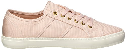 Gant Zoe, Sneakers basses femme Rose (dusty Pink/Blanc)