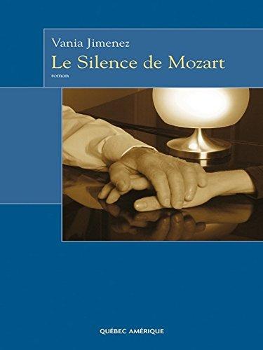 Download Online Le Silence de Mozart epub, pdf