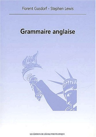 Grammaire anglaise - Cours