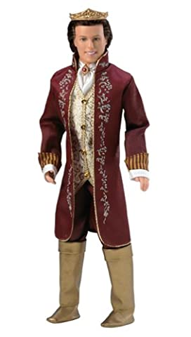 Barbie Princess and the Pauper - Ken As King Dominick & Julian