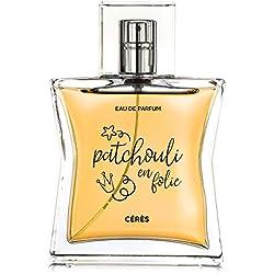 Patchouli en Folie - Eau de Parfum 100ml