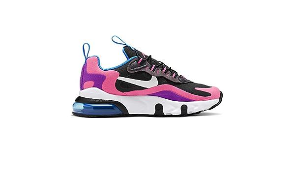 Nike Chaussures décontractées pour filles Air Max 270 React ...