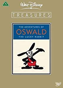 The Adventures of Oswald the Lucky Rabbit (Disney Treasures) (Region 2) (Import)