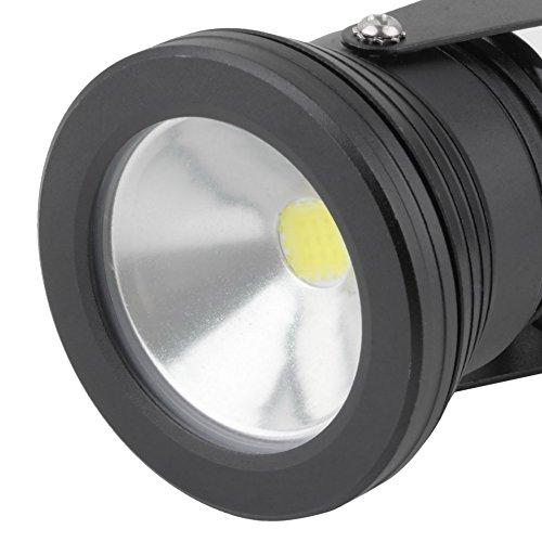 Lampe imperméable de tache de lumière de piscine de lavage d'inondation de 10W LED 12V extérieure
