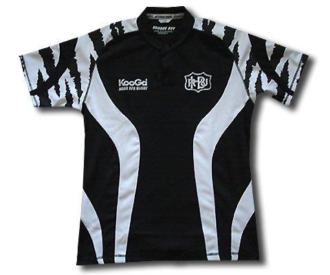 09 Home Rugby (Kooga Hawkes Bay home shirt 2008-09)