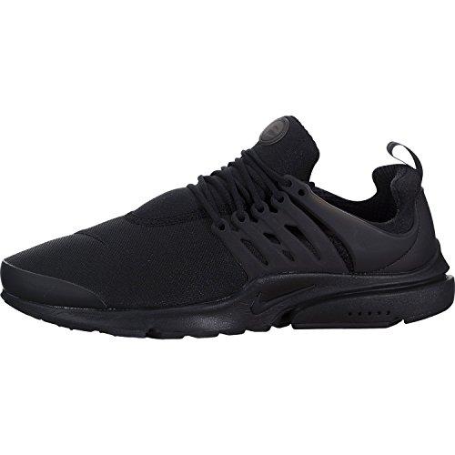 833875 003 Nike Schuhe Presto GS schwarz schwarz schwarz 2017 Kinder Mesh Nu