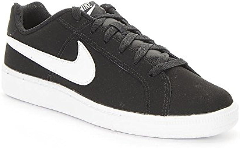Nike Herren Court Royale Nubuck Tennisschuhe
