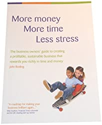 More Money, More Time, Less Stress