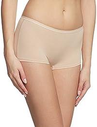 Fashion Line Skin Women's Boy Short Panty