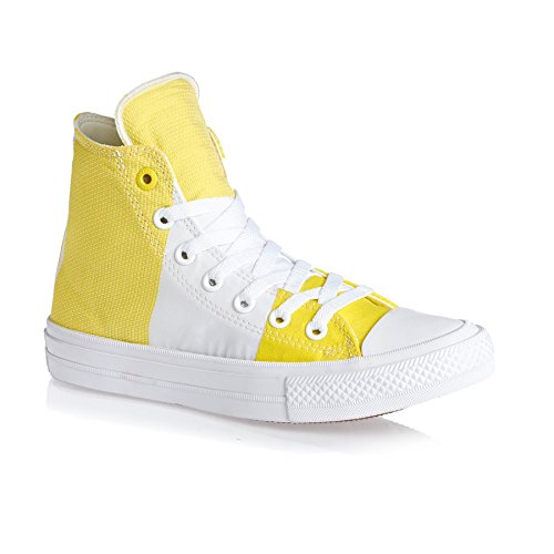 Converse Chuck Taylor All Star Ii, Chaussons montants mixte adulte Multicolore