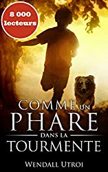 COMME UN PHARE DANS LA TOURMENTE (French Edition)