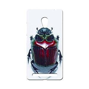 G-STAR Designer Printed Back case cover for Asus Zenfone 6 - G6930