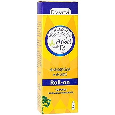 Aceite de Árbol del Té Roll-On 10 ml de Drasanvi