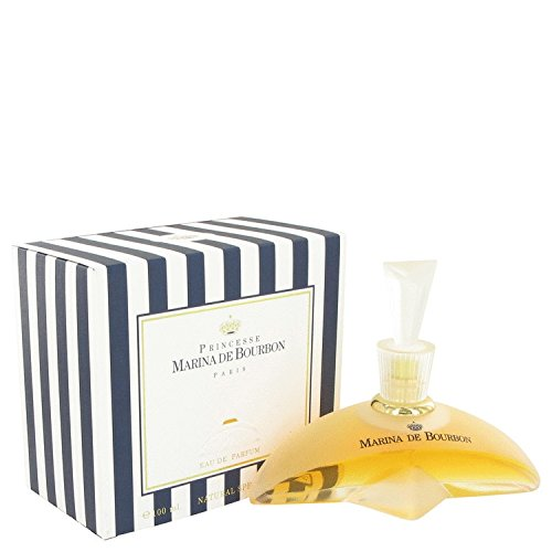Marina De Bourbon Eau De Parfum Spray 3.3 oz / 100 ml (Women)