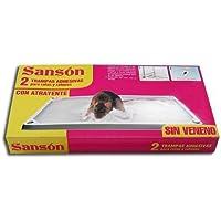 Inter Europa 01-00174 - Caja 2 Bandejas Sanson Ratones