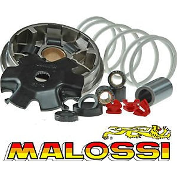 5214112 FRIZIONE E CAMPANA MALOSSI FLY SYSTEM MBK BOOSTER NG 50 2T euro 0-1