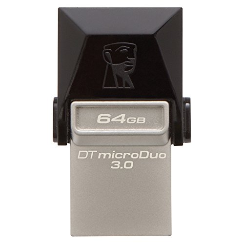Kingston DTDUO364GB 64GB Speicherstick USB