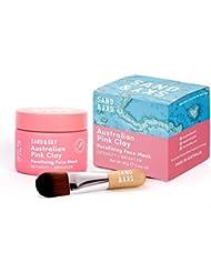 Sand & Sky Brilliant Skin Australian Pink Clay Mask- Gesichtsmaske