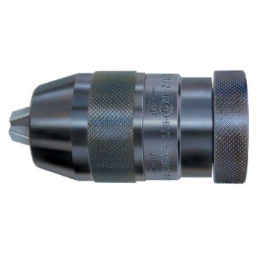 """Preisvergleich Produktbild Röhm 871062 Schnellspann-Bohrfutter """"Supra"""" S Spannweite 3 - 16 mm Aufnahme 1,3 cm (0,5 Zoll) - 20"""