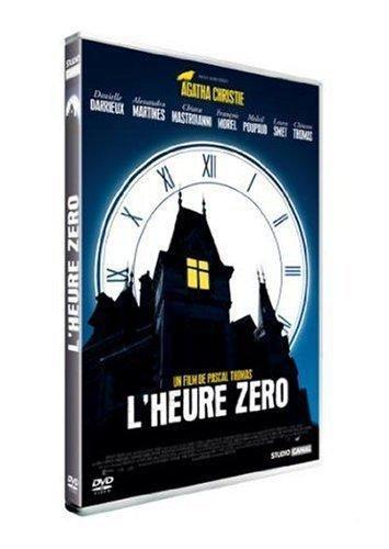 MOREL, FRANOIS;-LHEURE ZéRO