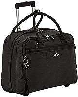 Kipling - NEW CEROC - Working Bag - Dazz Black - (Black)