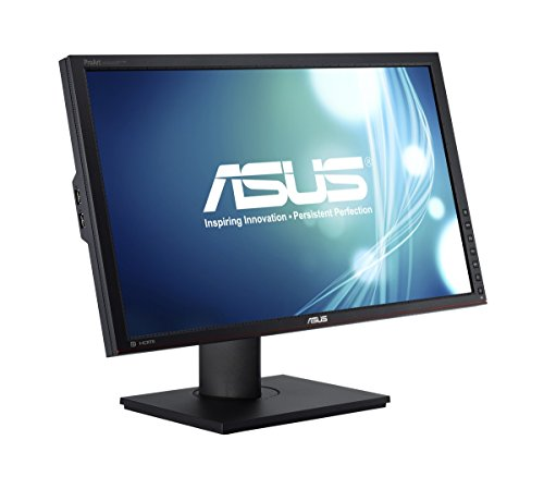 Asus PA238Q 23 inch IPS Professional Monitor 1080p Pre Calibrated show Port HDMI Ergo remain Products