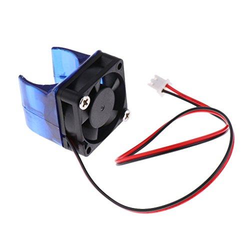 Sharplace-Ventilatur-de-Radiateur-V6-24V-de-Moulage-avec-Coque-Protecteur-Couvercle-de-Ventilateur-Pice-Rechange-Accessoire-de-Imprimante-3D-DIY
