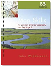 Map Skills for Common Entrance Geography                              & Key Stage 3 (Geography for Common Entrance)