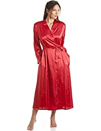 6a875762ffb Amazon.fr   50 - Robes de chambre et kimonos   Vêtements de nuit ...