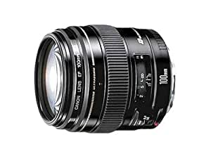 Canon EF Objectif 100 mm f/2.0 USM
