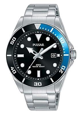Reloj - Seiko UK Limited - EU - para Hombre - PG8293X1