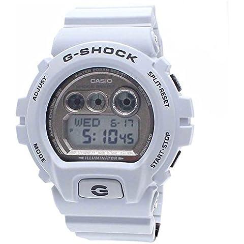 Casio Uomo G SHOCK Digitale Sport Di quarzo Reloj (Modelo de Asia) GD-X6900LG-8D