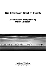 Nik Efex from Start to Finish: Workflows and examples using the Nik Collection (English Edition)